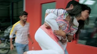 Aa Gang Repu - New Telugu Short Film 2015