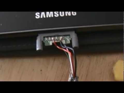 Samsung Galaxy Tab Charger