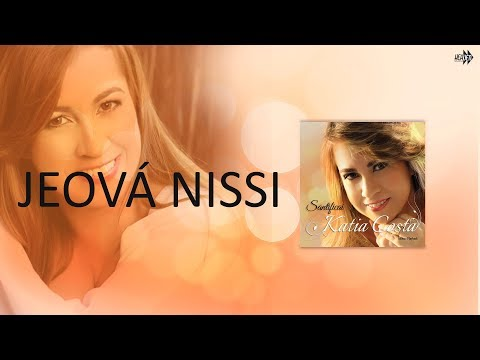 Katia Costa - Jeová Nissi Exclusiva 2013