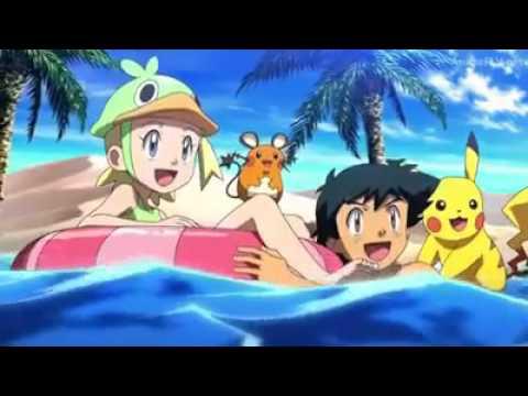 Pokemon the movie 18 sub español