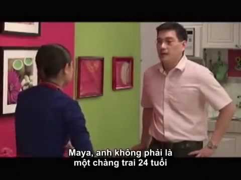 Trái tim bé bỏng - Vietsub - Teaser Be Careful With My Heart Vietsub