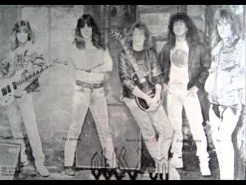 oblivion - the tomb - rebirt demo 1988