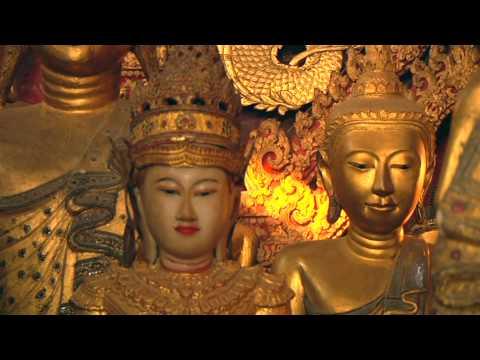 Сатьяван. Мьянма (Бирма)