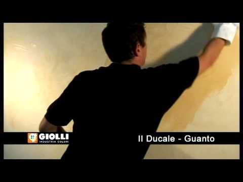 Giolli - farba dekoracyjna Il Ducale del montefeltro