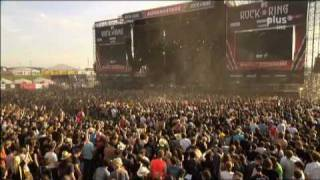LAMB OF GOD Laid To Rest (Live @ Rock Am Ring 2010) view on youtube.com tube online.