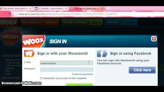 Woozworld How To Hack Woozen's Account. NO DOWNLOAD