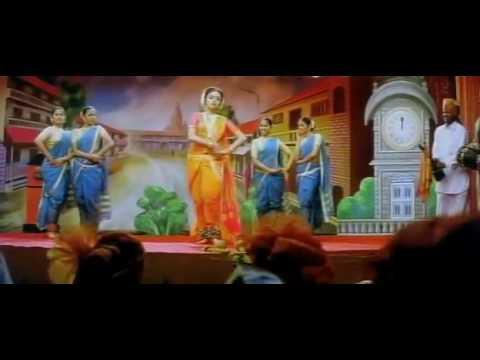 Vajle ki bara - Natrang Amruta Khanvilkar