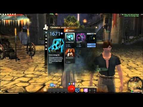 Видеогид по внутриигровому магазину от GameBreakerTV