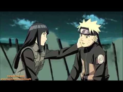 Hinata And Naruto Kiss...