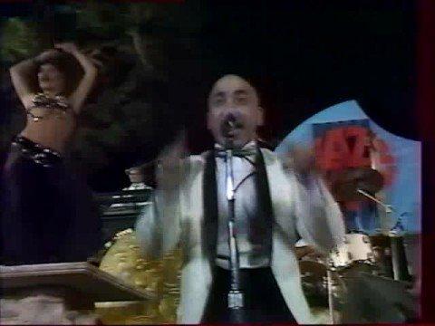HQ Kid Creole + Coconuts - Live Antibes 1987 - El Hijo