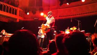 The Decemberists - Sixteen Military Wives (Paradiso, Amsterdam)