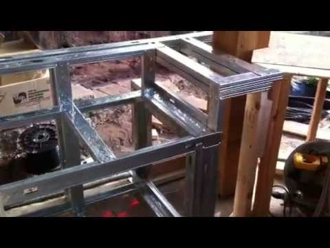 building an outdoor kitchen how to build an outdoor