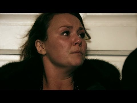 The EastEnders Christmas 2013 TV Trailer: It's all about to change... - BBC One