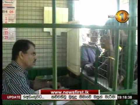 Newsfirst Prime time 7PM  Sirasa TV 2nd July 2014