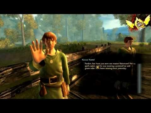 Drakensang: The Dark Eye - видеорецензии