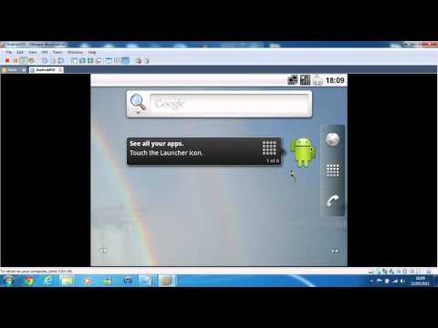 [Guide] How To Run Android Mobile Operating System In VMware [Image Download]