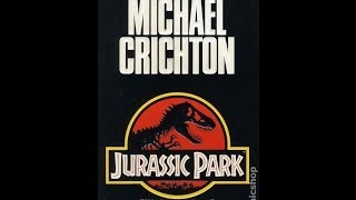 a comparison of the book and movie jurassic park Jurassic park: the book and the movie the story of jurassic park was written about fourteen years ago by a man named michael crichton his book has now evolved into.