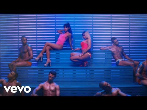 Ariana Grande ft. Nicki Minaj - Side To Side