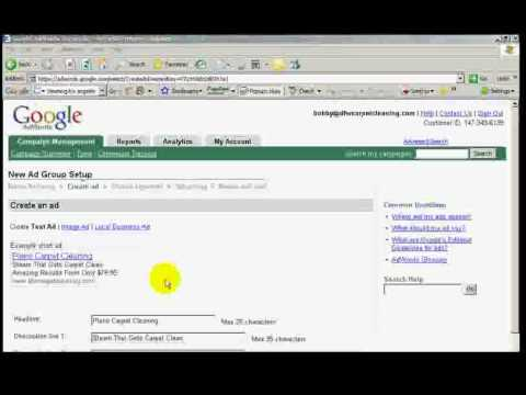Google PPC Basics Video - TEASER