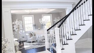 MY LIVING ROOM TOUR! | HOME TOUR SERIES