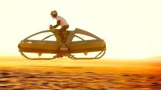 YOU CAN NOW BUY RAD HOVERBIKES