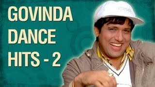 Govinda Top 10 Dance Songs Video Juke box 2