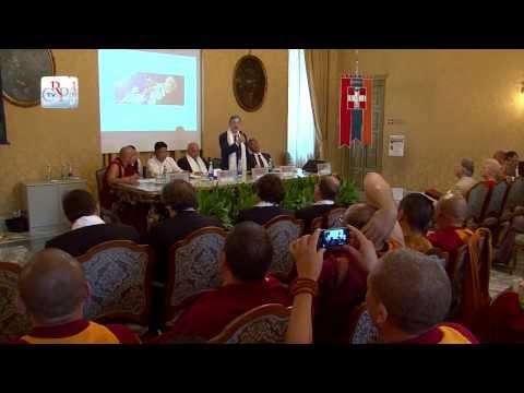 Il 2014 per il Tibet e i diritti umani