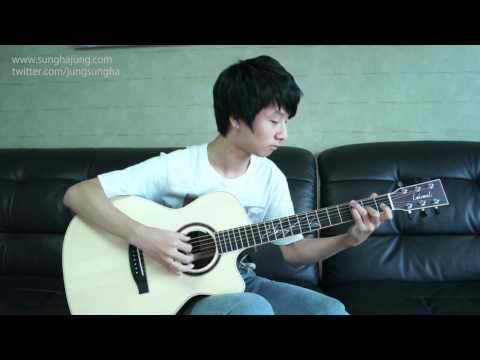 (Big Bang) Monster - Sungha Jung