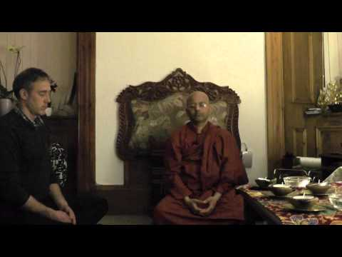 Mindfulness of Breathing Meditation - Venerable K Sri Rewatha Thero - Theravada