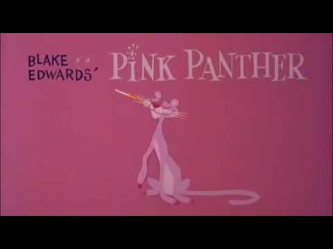 The Pink panther - chú báo hồng tinh nghịch ( tập 13)