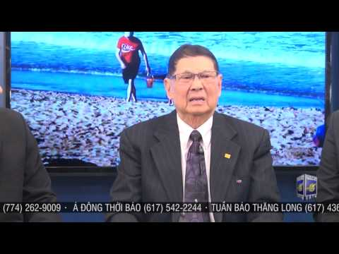 SBTN Boston Interview: Thiếu Tướng Lê Minh Đảo (Part 2)