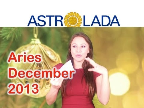 ARIES DECEMBER 2013 from astrolada.com