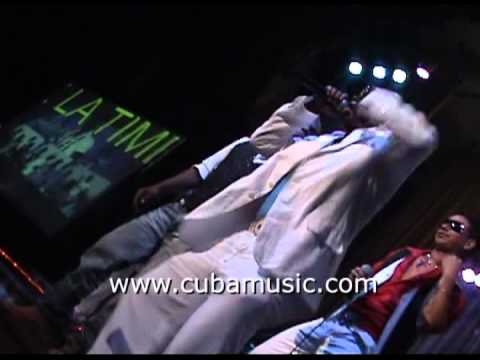 Ajustate el cinturon (Ft. Tirso Duarte) - Combinacion de la Habana