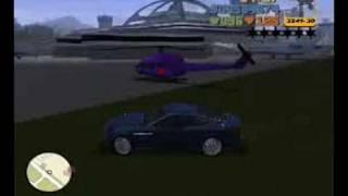 GTA 3 Real MOD Prezentacja Modu