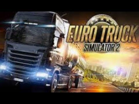 Euro truck simulator 2 Funny moment #30