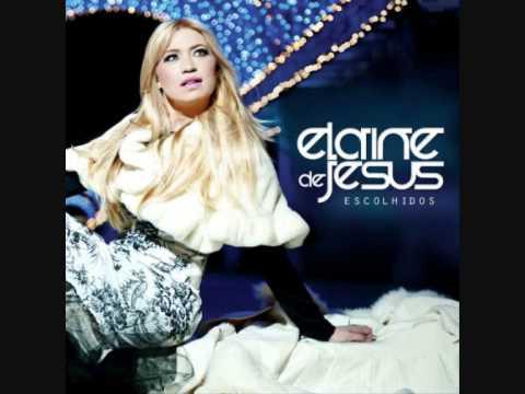 Elaine de Jesus - Escolhidos - 2012