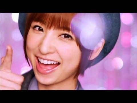 【PV】上からマリコ ダイジェスト映像 / AKB48[公式]
