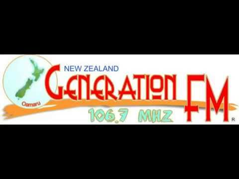 Just like you - Lecrae Cover by KimiKent  Live on Generation FM New Zealand