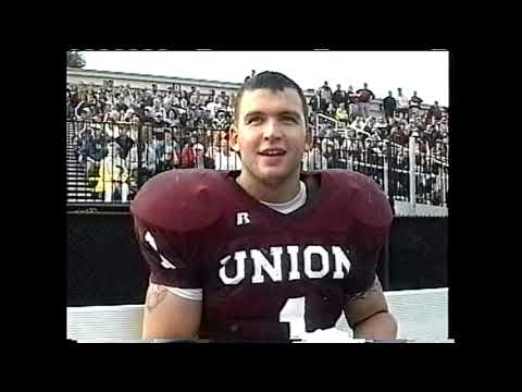 Union Football by P. Regnier - 2006