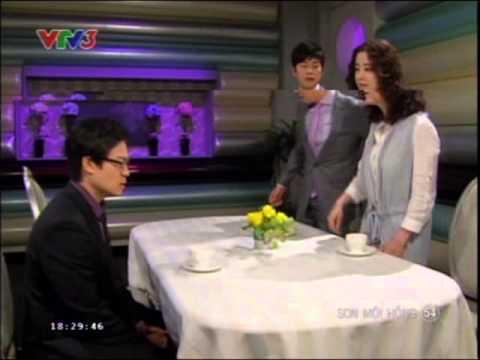 Son Môi Hồng - Tập 54 - Son Moi Hong - Phim Hàn quốc