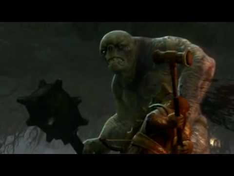 The Lord of the Rings War in the North First Impressions E3 New News