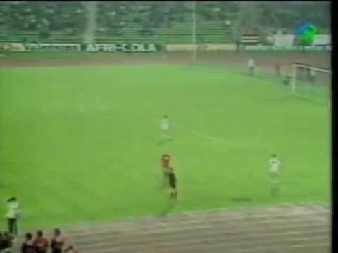 Karl Heinz Rummenigge Greatest Goal
