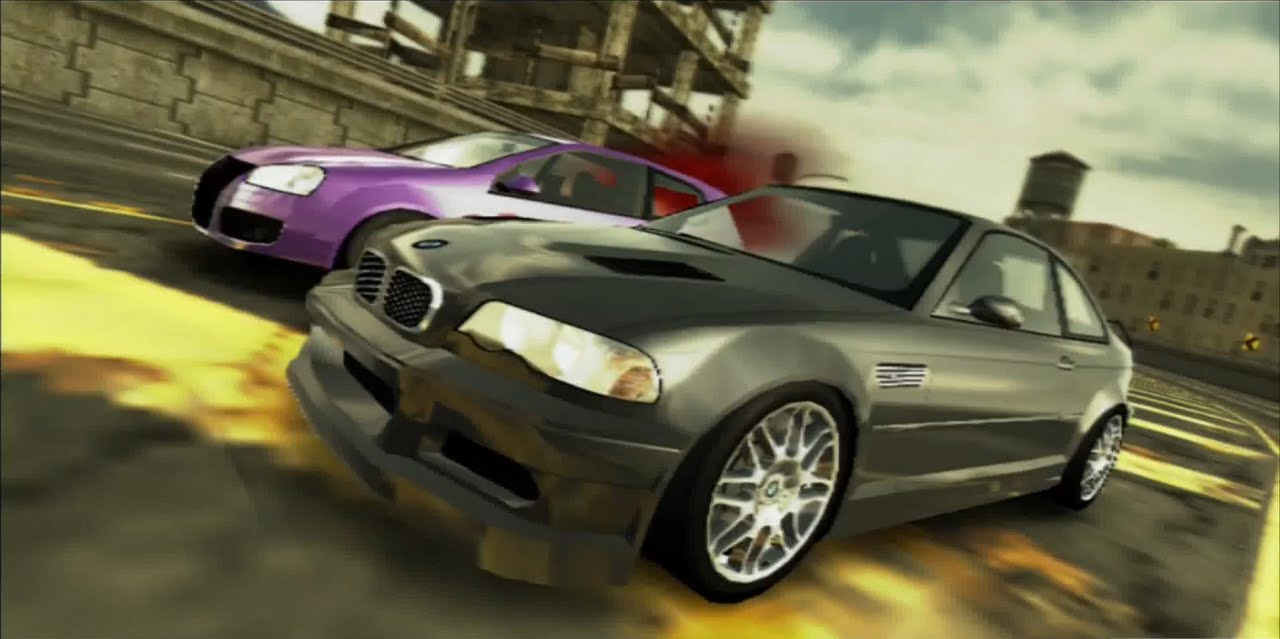need for speed most wanted black edition ps2 gameplay. Black Bedroom Furniture Sets. Home Design Ideas