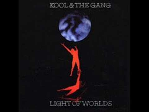 Kool And The Gang - You Don't Have To Change