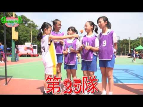 訪問隊伍第25隊 - smark b tv @ 3on3 開心三人籃球比賽2013