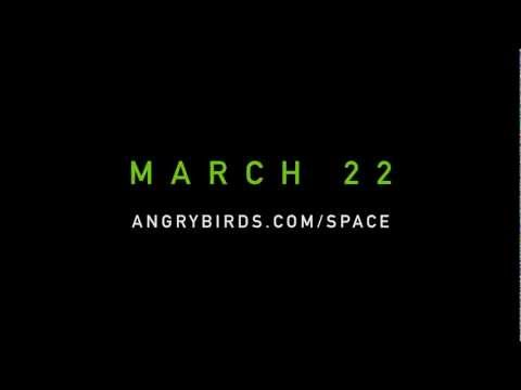 Angry Birds Space - Pigs in Space