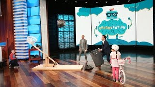 Outstanding Kid Inventors!