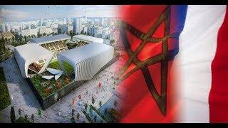 بالفيديو..فرنسا تدعم ملف ترشح المغرب لاحتضان كأس العام 2026 | بــووز