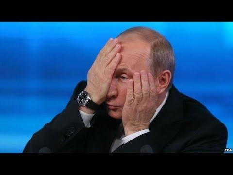 Егор Холмогоров  За слив Новороссии Русские спросят с Путина!