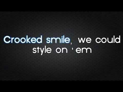 J  Cole ft  TLC   Crooked Smile HQ Audio + (LYRICS)